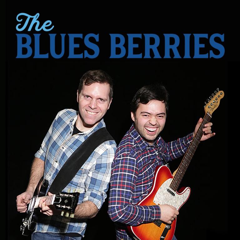 TheBluesBerries_withlogo